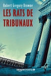 Les rats de tribunaux (novel published by Amazon Crossing)