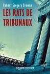 Les rats de tribunaux (novel published by Amazon Crossing)